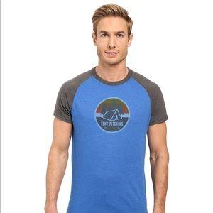 Prana Tent Pitching Club Organic Cotton Shirt